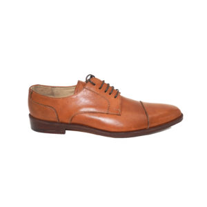 Customized Wide-Size Men Leather Leather Dress Shoes