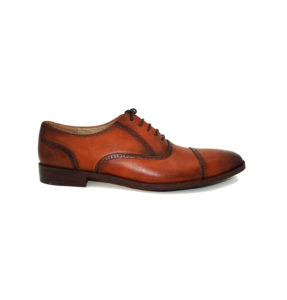 men oxford formal leather shoes